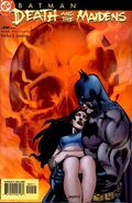 Batman Death and the Maidens Vol 1 9
