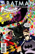 Batman Gotham After Midnight Vol 1 5