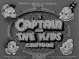 The Captain and the Kids (MGM animated series)