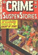 Crime SuspenStories Vol 1 9