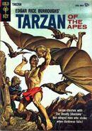 Edgar Rice Burroughs' Tarzan of the Apes Vol 1 140