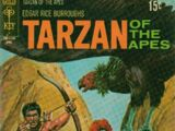 Edgar Rice Burroughs' Tarzan of the Apes Vol 1 199
