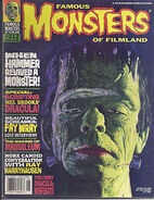 Famous Monsters of Filmland Vol 1 212