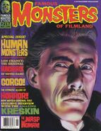 Famous Monsters of Filmland Vol 1 217