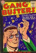 Gang Busters Vol 1 45
