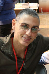 Giuseppe Matteoni (Lucca 2013)