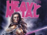 Heavy Metal Vol 18 1