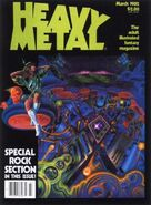Heavy Metal Vol 5 12