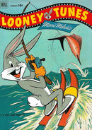 Looney Tunes and Merrie Melodies Comics Vol 1 130