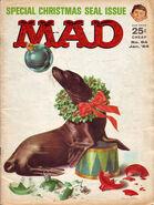 Mad Vol 1 84-B