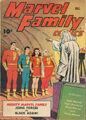 Marvel Family Vol 1 1