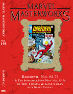 Marvel Masterworks Vol 1 198