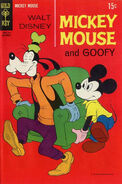 Mickey Mouse Vol 1 123