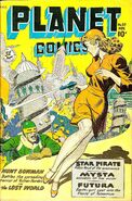 Planet Comics Vol 1 57