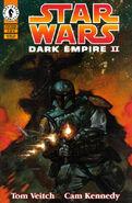 Star Wars Dark Empire II Vol 1 2
