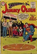 Superman's Pal, Jimmy Olsen Vol 1 7