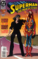 Superman Man of Steel Vol 1 45