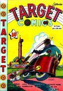 Target Comics Vol 1 8