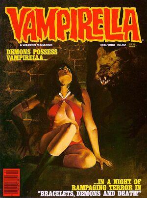 Vampirella Vol 1 92