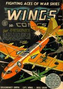 Wings Comics Vol 1 32