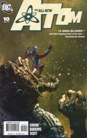 All-New Atom Vol 1 10