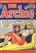 Archie Vol 1 50
