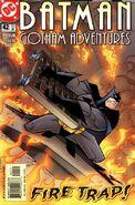 Batman Gotham Adventures Vol 1 42