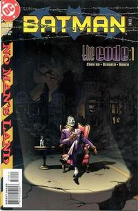 Batman Vol 1 570