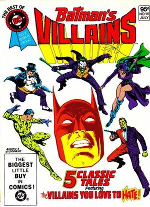 Best of DC Vol 1 14