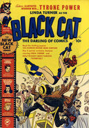 Black Cat Comics Vol 1 23