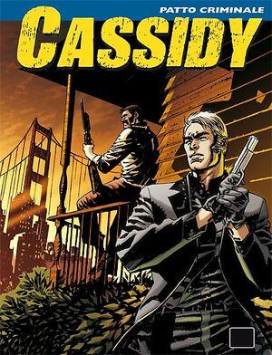 Cassidy Vol 1 7