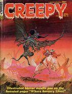 Creepy Vol 1 14