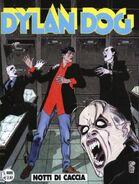 Dylan Dog Vol 1 180