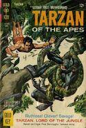 Edgar Rice Burroughs' Tarzan of the Apes Vol 1 176