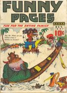Funny Pages Vol 1 13