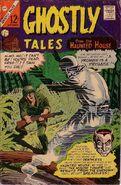 Ghostly Tales Vol 1 57