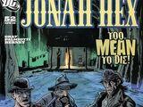Jonah Hex Vol 2 52