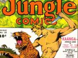 Jungle Comics Vol 1 18