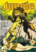 Jungle Comics Vol 1 51