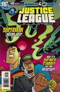 Justice League Unlimited Vol 1 18