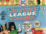 Justice League of America Vol 1 125