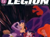 Legion Vol 1 26