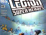 Legion of Super-Heroes Vol 5 48