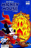 Mickey Mouse Vol 1 299-C
