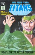 New Teen Titans Vol 2 21