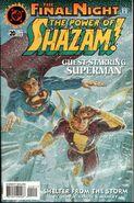 Power of Shazam Vol 1 20