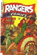 Rangers Comics Vol 1 57