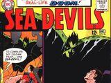 Sea Devils Vol 1 26