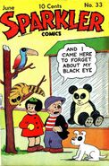 Sparkler Comics Vol 2 33