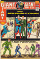 Superman's Pal, Jimmy Olsen Vol 1 140